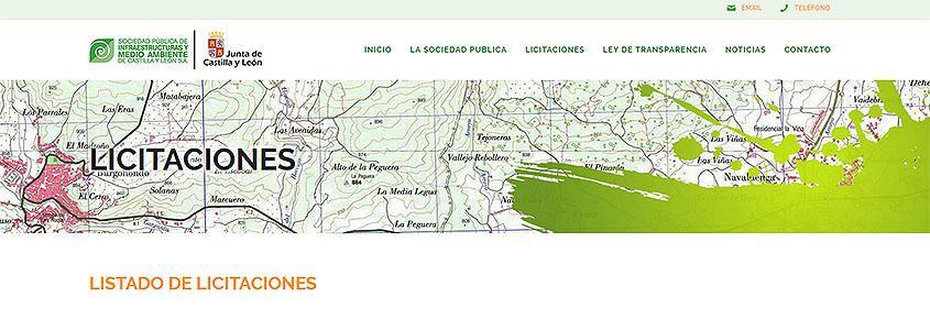 Somacyl anuncia diversas licitaciones para trabajos de mejora en más de 4.600 hectáreas de chopo en la Comunidad